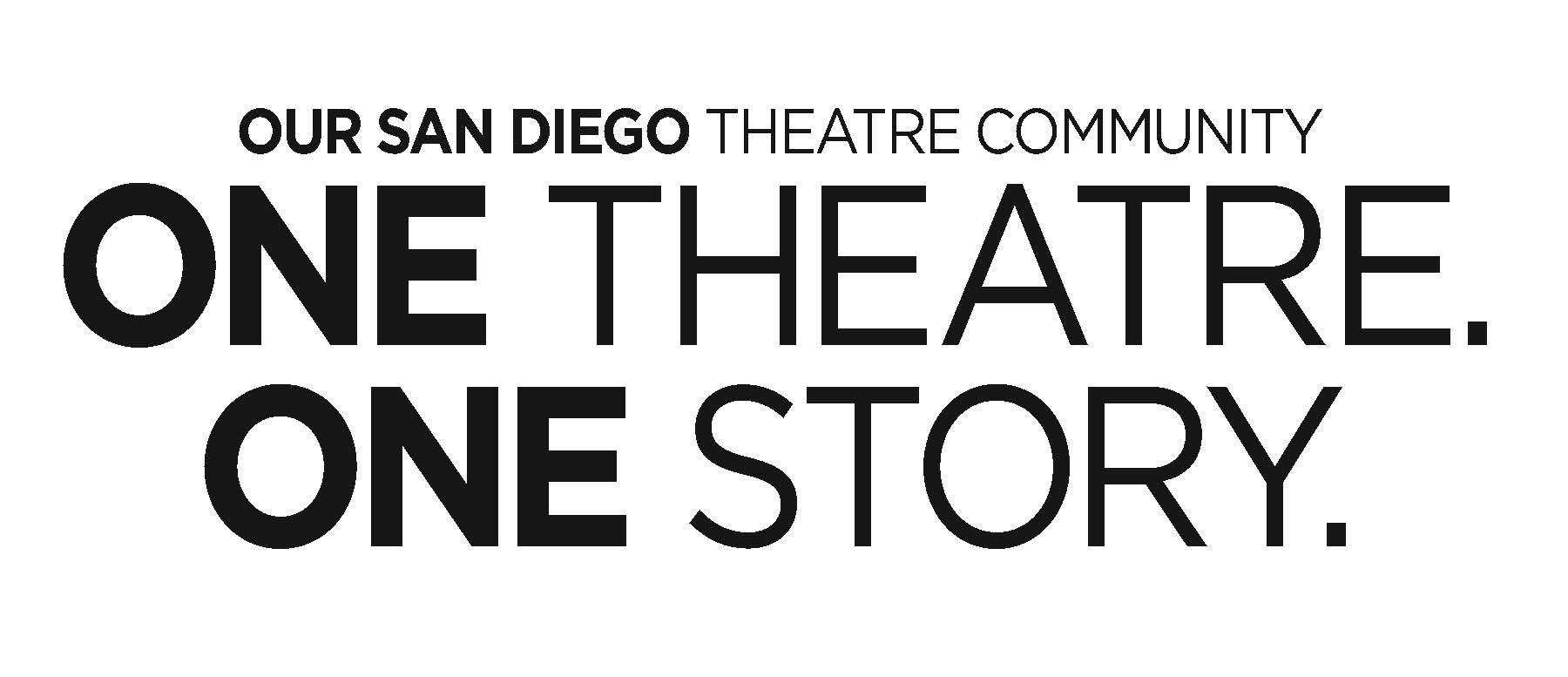 One Theatre. One Story.