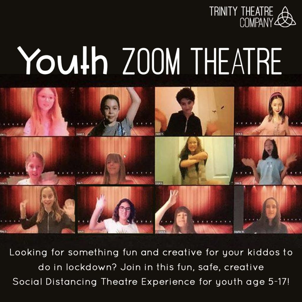 Youth Zoom Theatre