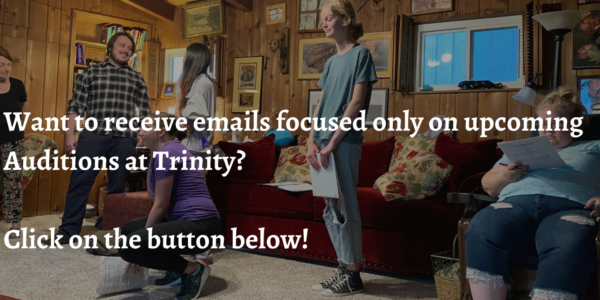 Want to receive emails focused only on our Arts Education Programming (Classes, Youth Productions, Storytime, etc.) Click on the button below! (2)